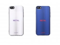 METAL for  iPhone 8 / 7 case