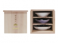 "Gift Box for ""Mame"" PLATES"