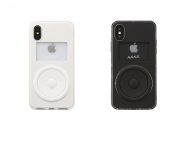 NOT A MUSIC PLAYER for  iPhone X case