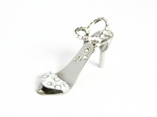 Silver Dream - Stiletto Ring-Tab Opener