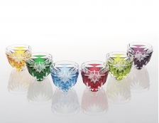 Shot Glass - Edo Kiriko