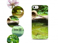 iPhone 5s Cases - Nature in Kyoto