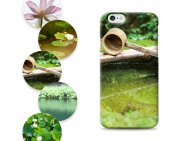 iPhone 6 Cases - Nature in Kyoto