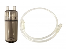 Water collection bottle & Connection tube for MT-A100 HG