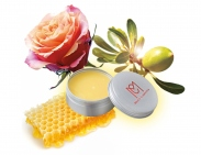 Rose of Bliss moisturizing cream