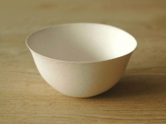 Paper Tableware 'bowl' (50 pack) - eco friendly