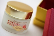 ENERGY ROSE Revitalizing Cream