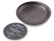 Carbon Plate Set for Induction Cooktops 18cm