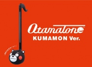 Otamatone KUMAMON Ver. Produced by MAYWADENKI