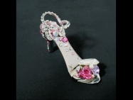 My Princess - fingernail preserving stiletto ring-tab opener