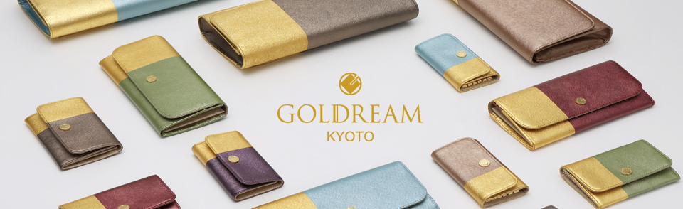 GOLDREAM KYOTO