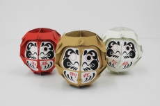Good Fortune Daruma Doll