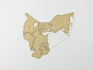 PANGAEA Greeting Card