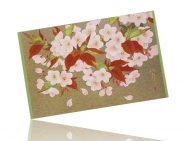 Greeting Card Set (Cherry Blossom)
