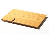 Placemat Tray (Bamboo)