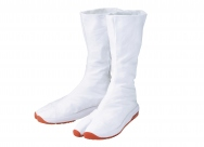 Air Jog V(five) 12 hook White - tabi shoes footwear