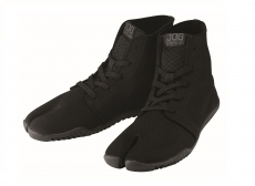 Sport Jog Ⅱ Black - tabi shoes footwear