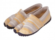 tabiRela Lemon - tabi shoes footwear