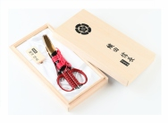 SAMURAI SWORD SCISSORS of Nobunaga Oda model - scissors