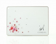Rose - CANGAL CARD MIRROR