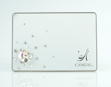 Stardust - CANGAL CARD MIRROR