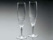 Champagne glasses KWP250-2533