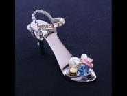 Jewelry Box - fingernail preserving stiletto ring-tab opener