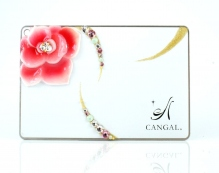 Innocent love - CANGAL CARD MIRROR