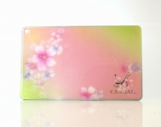 桜 - CANGAL CARD MIRROR