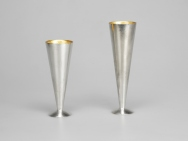 Champagne Flute [gold]