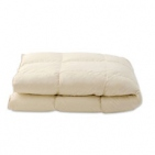 Single, Semi-Double Long - Duvet 90%Hungary White Goose Down