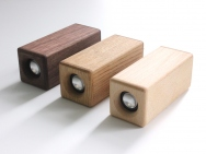 Sound Wood Speaker