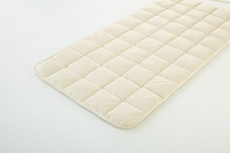 Camel Hair Mattress Pad Light Type