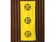 Oda Nobunaga Sports Towel