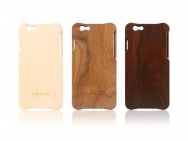 Wooden iPhone 6/6s Case/Cover