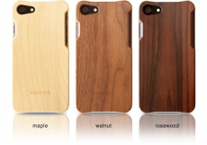 Wooden iPhone8/7 Case/Cover
