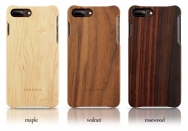 Wooden iPhone 8/7 Plus Case/Cover