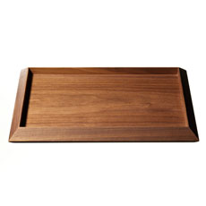 Wooden Desk Tray