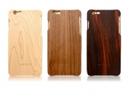 Wooden iPhone6/6s Plus Case/Cover