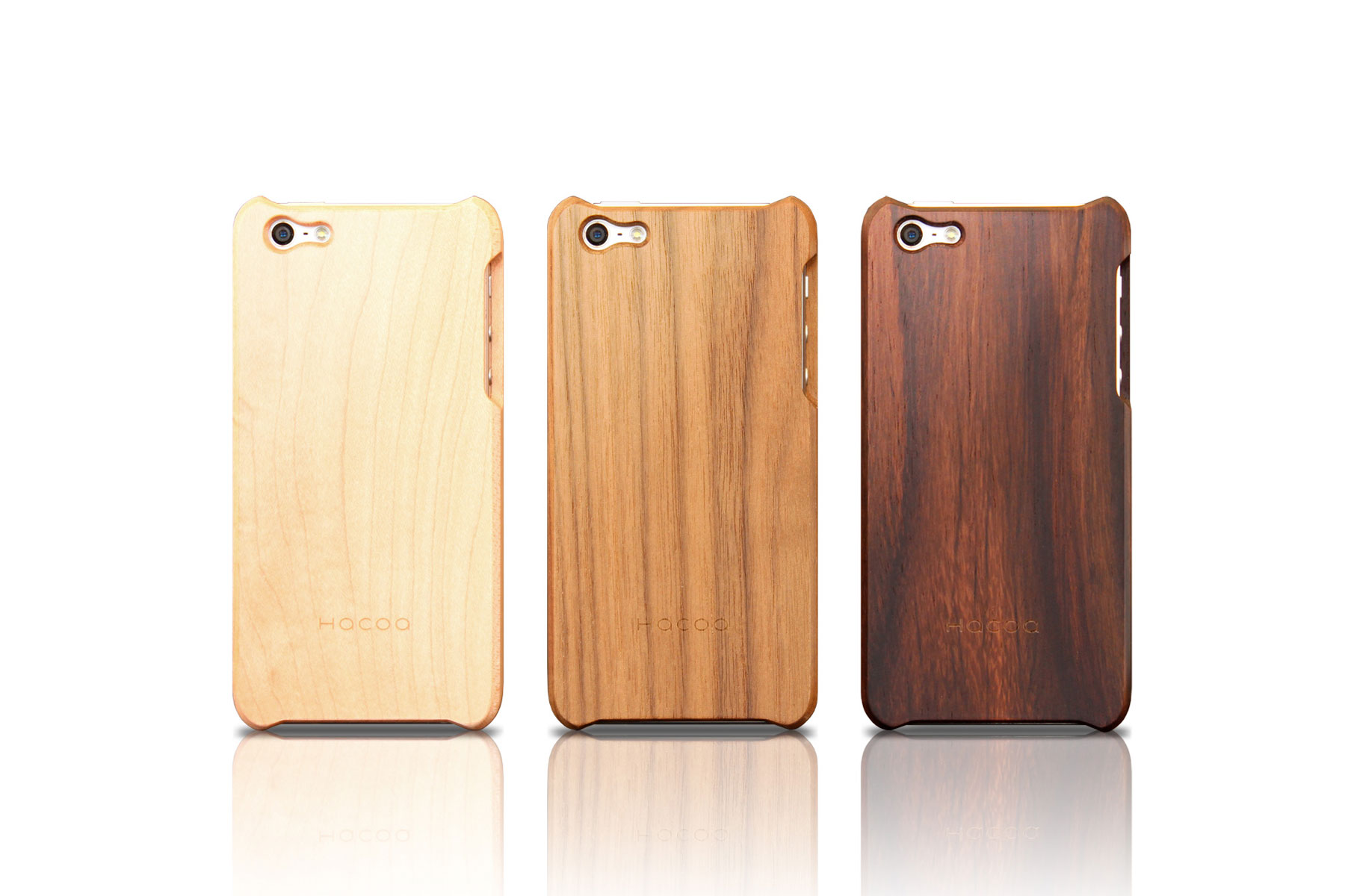 Wooden case singapore