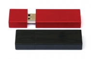 Wooden Urushi Lacquered USB (8GB)
