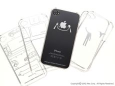 iTattoo iPhone4/4s ケース