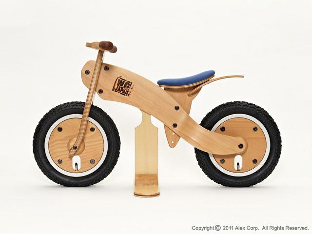 b0be1c28828 Kids Balance Bike (Wooden) | ALEXCIOUS | Products | ALEXCIOUS