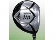The Roots Jin FAIRWAY WOOD  with Super AerMet- golf distance