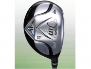 The Roots Jin UTILITY with Super AerMet- golf distance