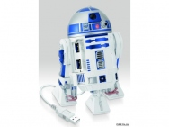 STAR WARS R2-D2 USB Hub - pc accessories
