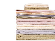 Deodorizing Towels