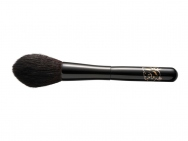 ROYAL KASHOEN Powder Brush Jet Black x Maki-e Rose