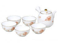 HANAMARI  Tea Serving Set