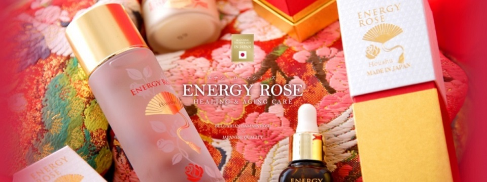 ALEXCIOUS launch commemoration - Wanted: ENERGY ROSE Free Cosmetic Sample Test Users!